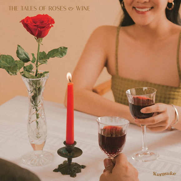 Kurosuke - The Tales of Roses & Wine