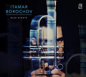 Itamar Borochov – Blue Nights