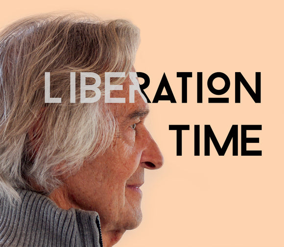 [PRE-ORDER]John McLaughlin - Liberation Time