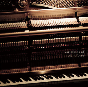 V.A. - Variations of Pianoforte