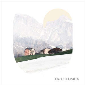 Tobias Wilden - Outer Limits