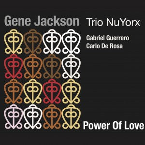 Gene Jackson - Power of Love