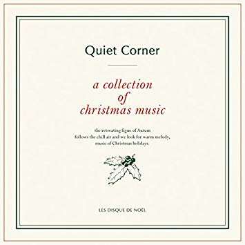 V.A  - Quiet Corner - a collection of christmas music