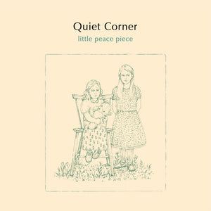 V.A  - Quiet Corner - little peace piece