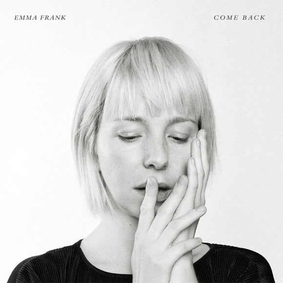 Emma Frank - Come Back