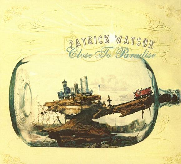 Patrick Watson – Close to Paradise