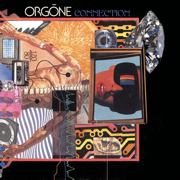 [PRE-ORDER] Orgone - Connection