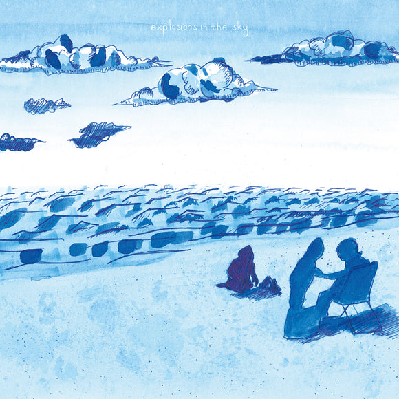 EXPLOSIONS IN THE SKY – How Strange, Innocence (Anniversary Edition)