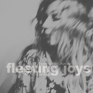 Fleeting Joys - Speeding Away to Someday