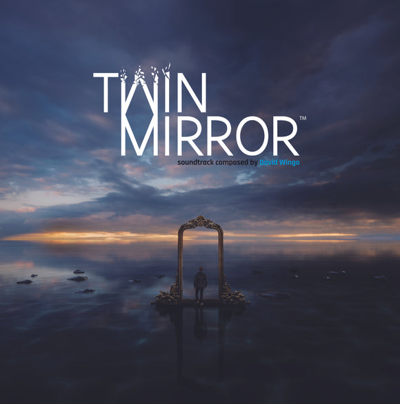 [PRE-ORDER] David Wingo - Twin Mirror