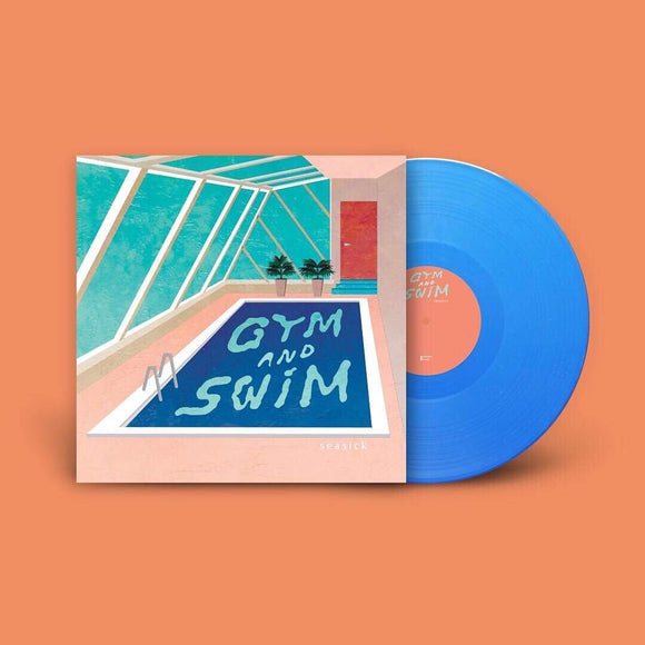 Gym and Swim – Seasick