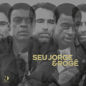 Seu Jorge & Roge - Night Dreamer Direct-To-Disc Sessions