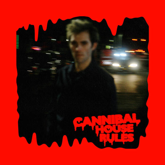 Jonathan Something - Cannibal House Rules