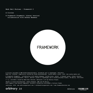 Mads Emil Nielsen + Various Artists - Framework 2