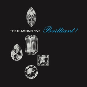 [PRE-ORDER]Diamond Five - Brilliant!