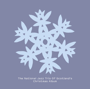 The National Jazz Trio Of Scotland - Christmas Album