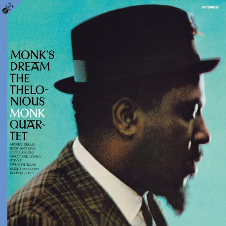 Thelonious Monk - Monk's Dream (LP+CD)