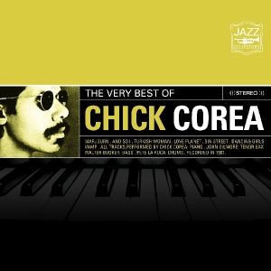 [PRE-ORDER]Chick Corea - Very Best  of