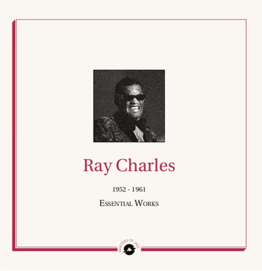 [PRE-ORDER] Ray Charles - Essential Works 1952-1961