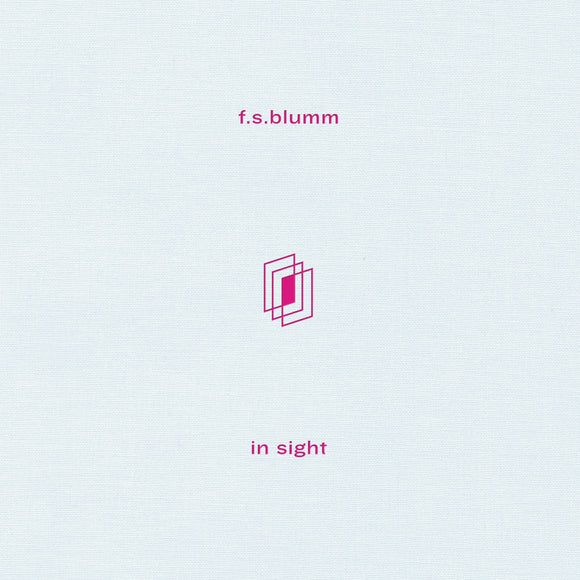 F.S.Blumm - In Sight
