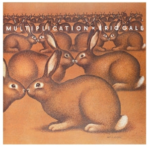 [PRE-ORDER]Eric Gale - Multiplication