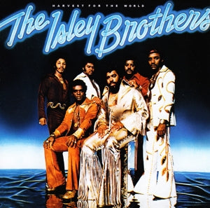 [PRE-ORDER]Isley Brothers - Harvest For the World