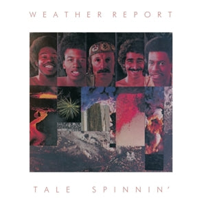 [PRE-ORDER]Weather Report Tale Spinnin'