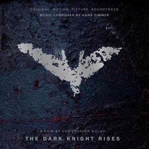 [PRE-ORDER]OST - Dark Night Rises (Coloured Vinyl)