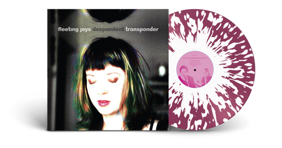 【PRE-ORDER】Fleeting Joys - Despondent Transponder