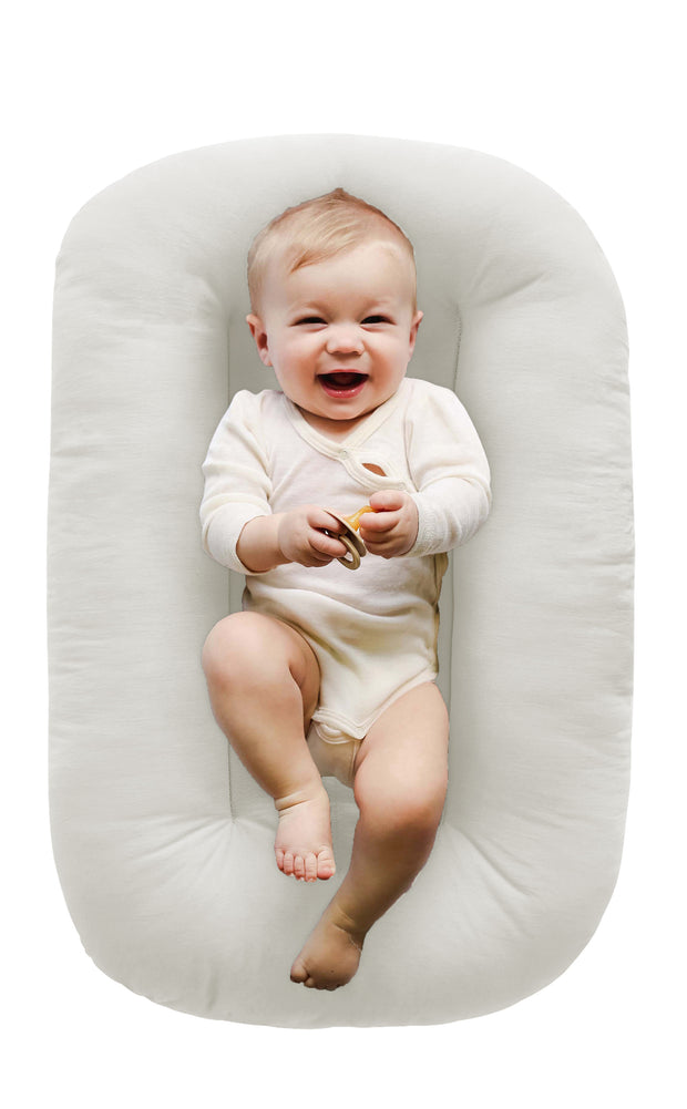Snuggle Me Organic Infant | Milk