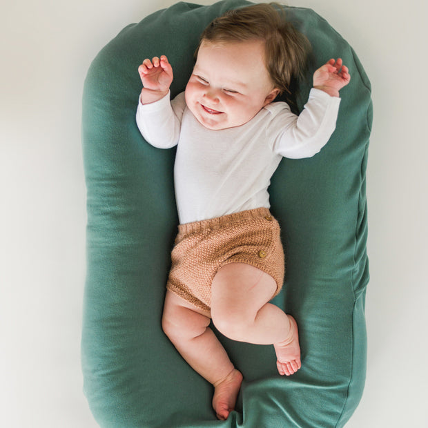 Moss Cover | Infant