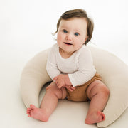 Imperfect Feeding + Support Pillow | Natural