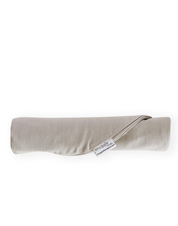 Toddler Linen Cover | Oat