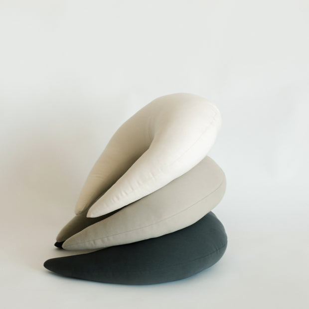 Imperfect Feeding + Support Pillow | Birch