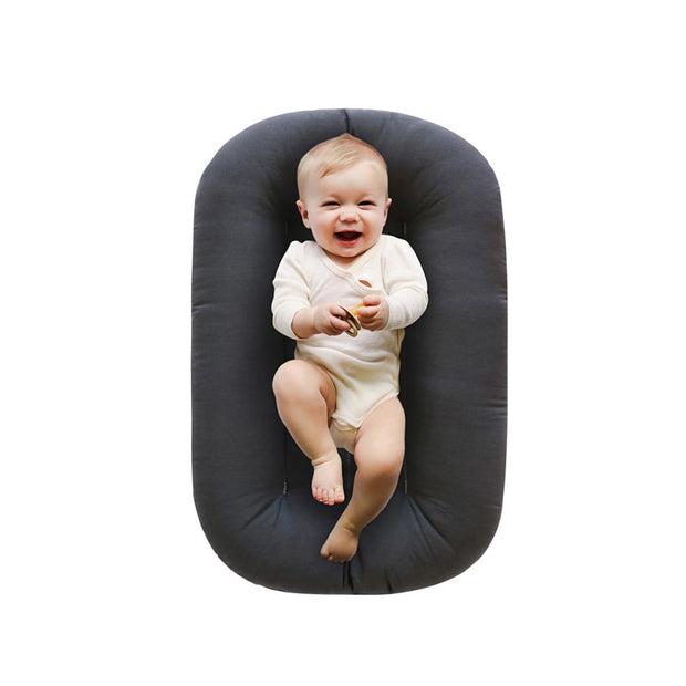 Snuggle Me Organic Infant | Sparrow
