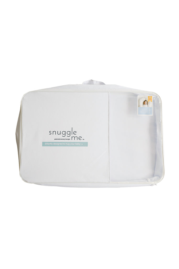 IMPERFECT Snuggle Me Lounger Carrying Bag