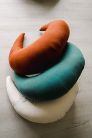 Imperfect Feeding + Support Pillow | Gingerbread