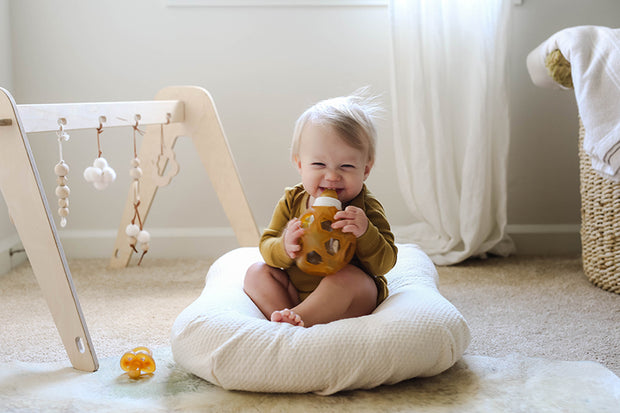 Imperfect Puddle Pad | Infant