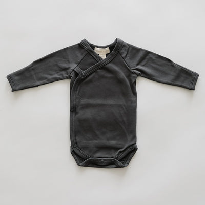 Wrap Onesie | Sparrow