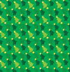 Christmas Themed Patterned HTV
