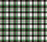 Special Christmas Plaid Pattern