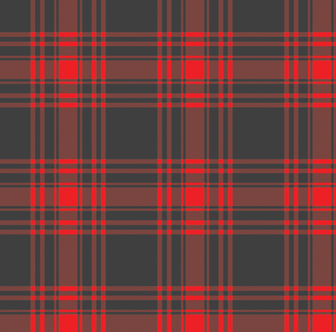 Special Christmas Plaid Pattern 2
