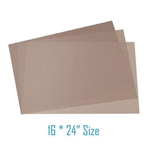 Non Stick Sheet for Heat Press Transfer