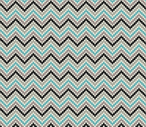 Heat Activated Fair Isle Pixel Permanent Patterns