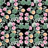 Flower HTV Patterns