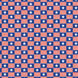 American Pride Red White and Blue HTV Patterns