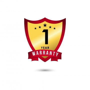 1 Year Extended Warranty -