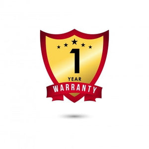 1 Year Extended Warranty - Fast Charge Store