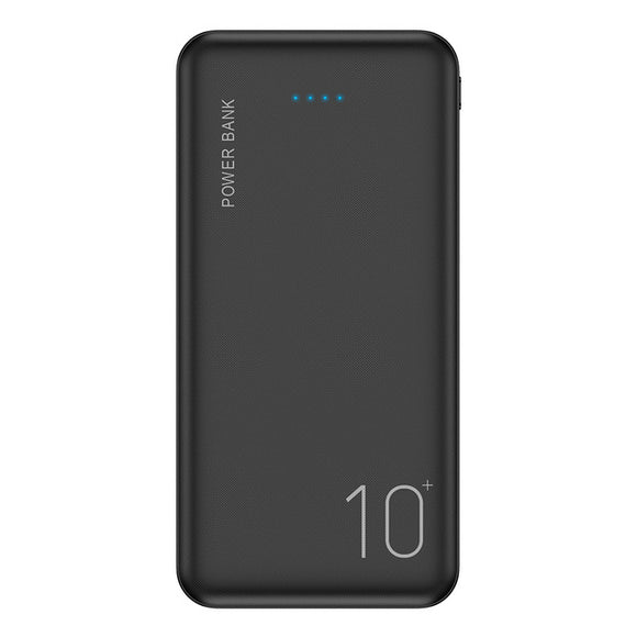FastChargeStore™ 10,000 mAh Power Bank -