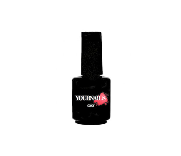 "Vernis permanent color ""Fluo Pink"""